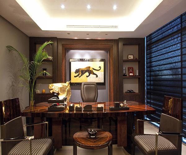 中國風風格顏色家具軟裝搭配