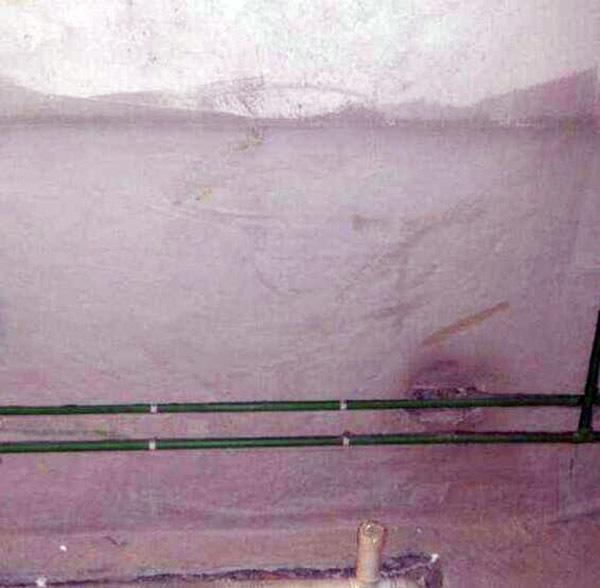 住宅水電改造注意細節
