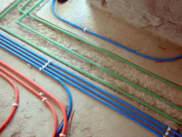 120平房子水電裝修要多少錢