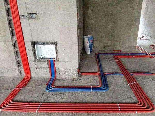 水電材料施工貓膩