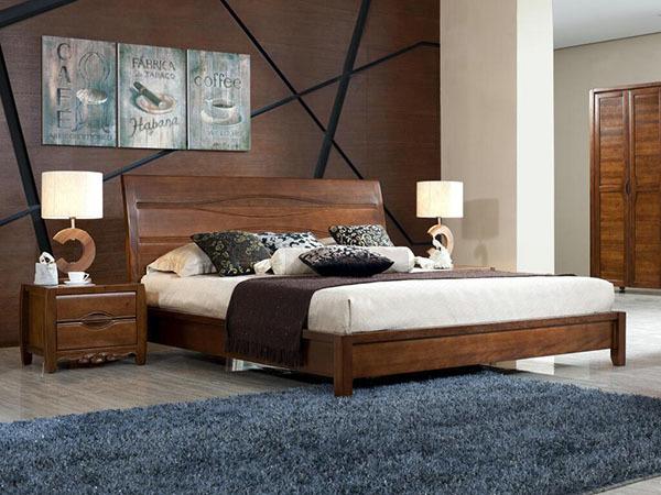 新买的床有味道是什么