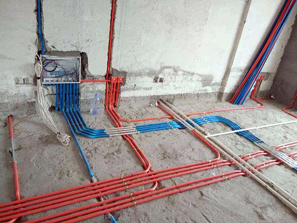 80平米装修水电预算