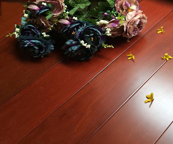 木地板可以改地砖吗