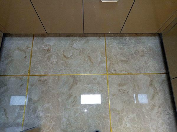 120平米瓷砖美缝多少钱
