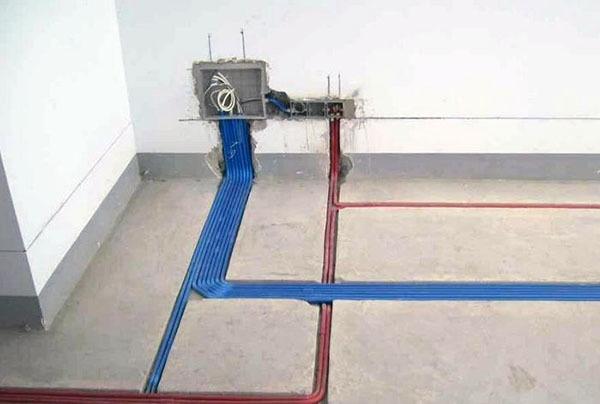 水电工安装多少钱一天