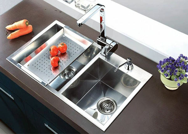 厨房洗菜盆什么品牌好