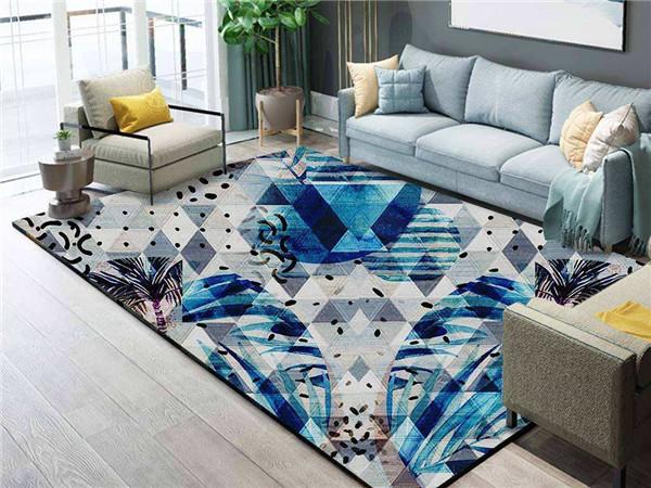 地毯的分类有哪些