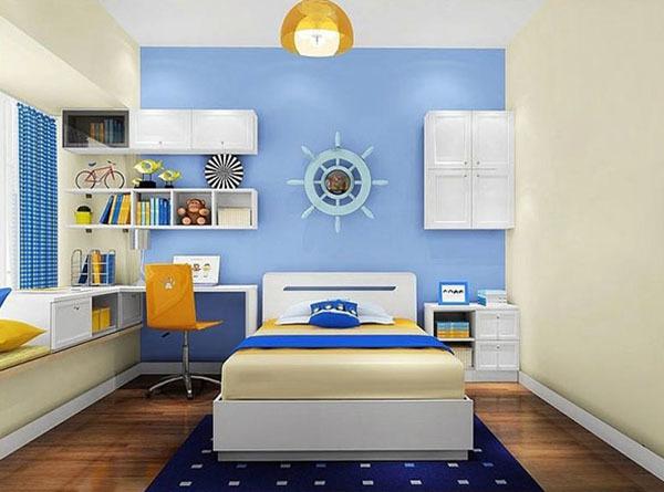 儿童房用瓷砖还是地板
