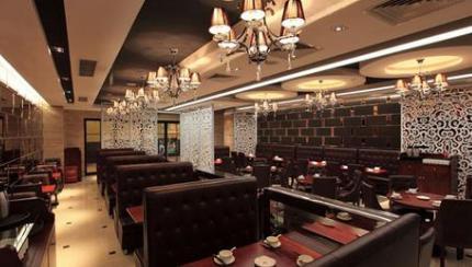 广州茶餐厅装修设计要点