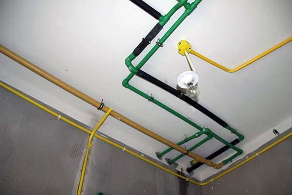 水电改造材料