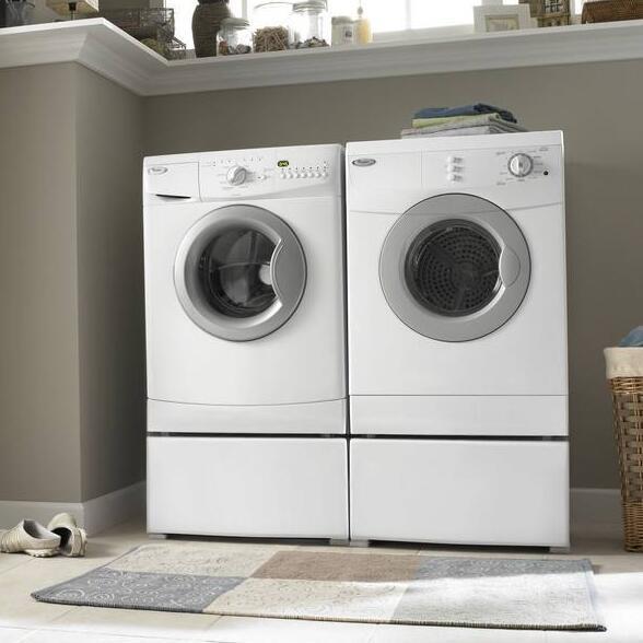 惠而浦洗衣机品牌介绍