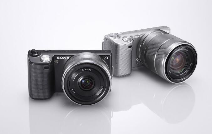 索尼和佳能微单相机价格大全