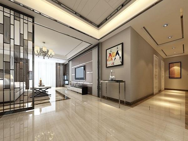 徐州展厅装修设计