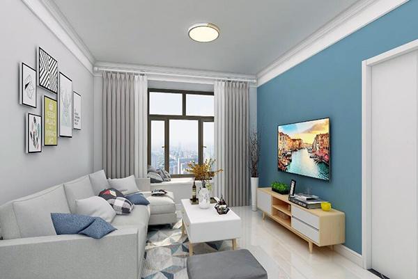 100平米的房子装修要多少钱 5万装修100平米怎么装