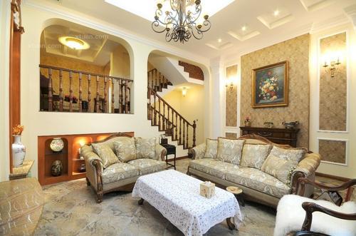 抚顺跃层房子装修设计技巧之家具