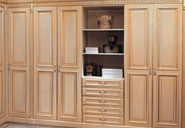 衣柜板材拥有哪些材质