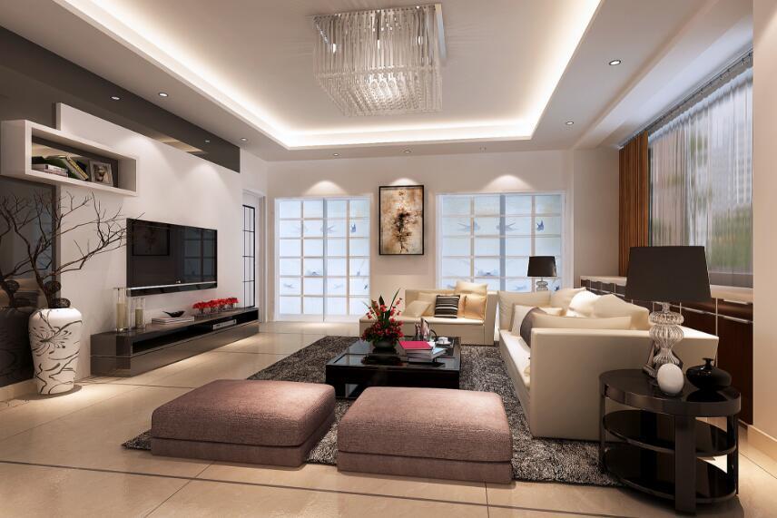 120平米10万装修效果图 120平米房子装修材料清单及价格表