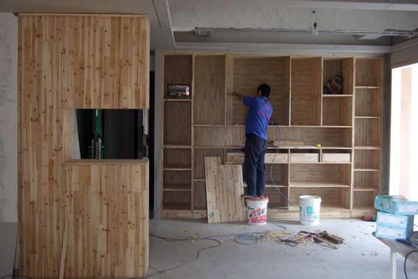 �b修房子木工包括哪些