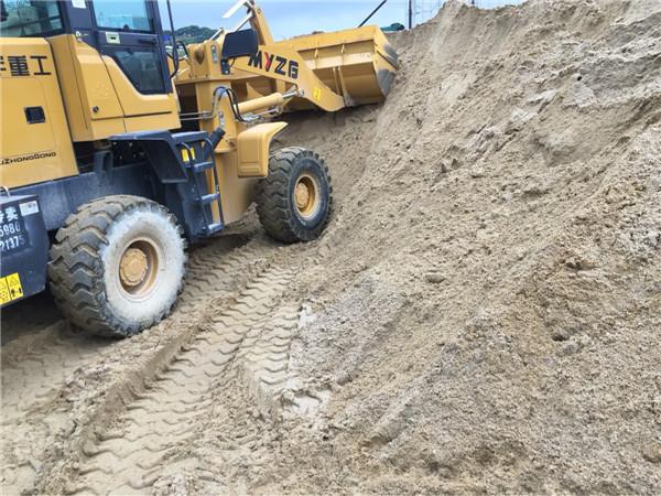 2019年沙子和水泥价格