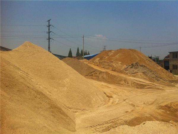 2019年沙子水泥价格涨还是跌