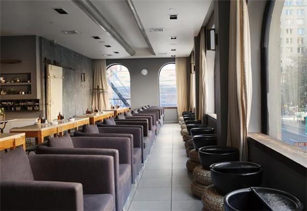 北京会所装修设计公司