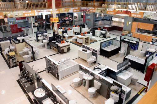 广州建材市场选择要合适