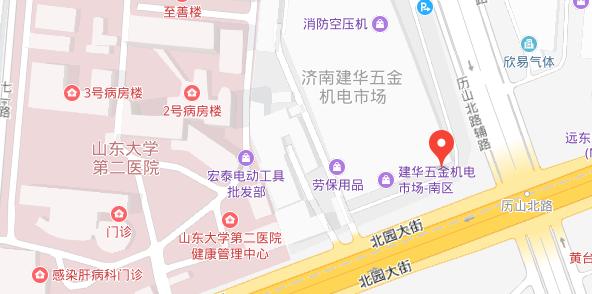 济南居然之家北园店