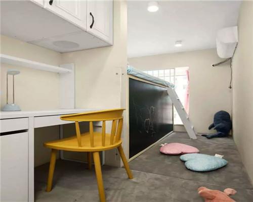 出租房儿童房装修效果图