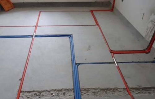 水电装修强电安装材料多少钱