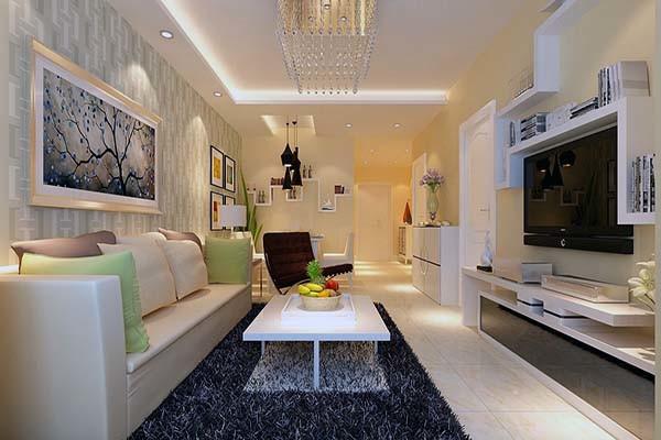 85平米房屋装修价格