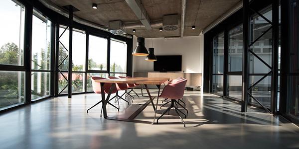 玉环办公室装修设计规范