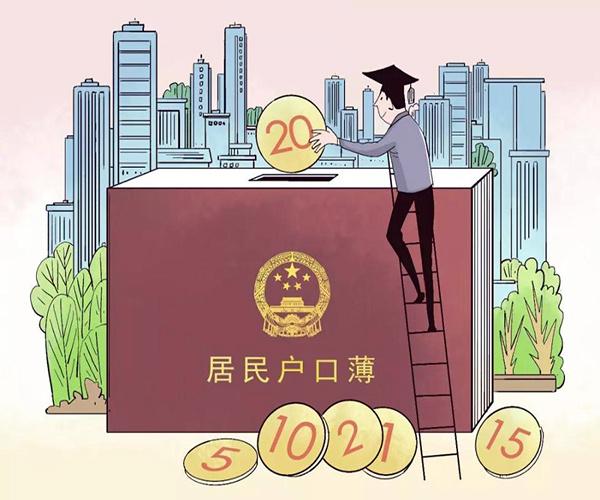 北京积分落户计算