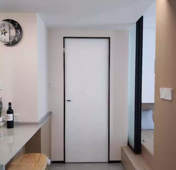 单身公寓次卧装修效果图