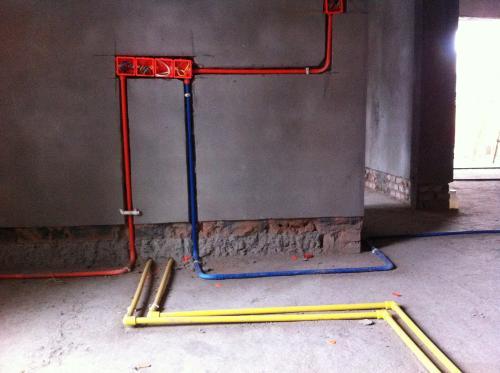 广州水电装修电路安装