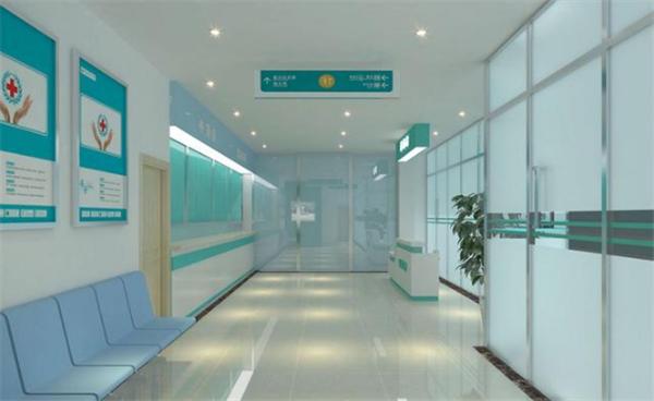 杭州医院装修