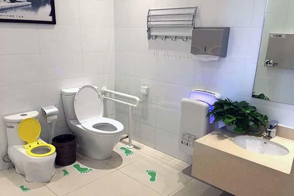 卫生间马桶反味的原因