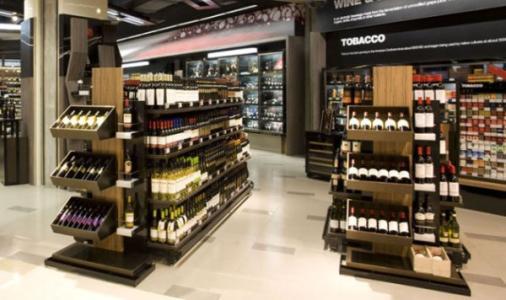 宿州超市装修设计要点之合理规划