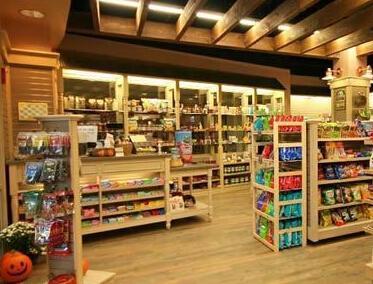 宿州超市装修设计要点