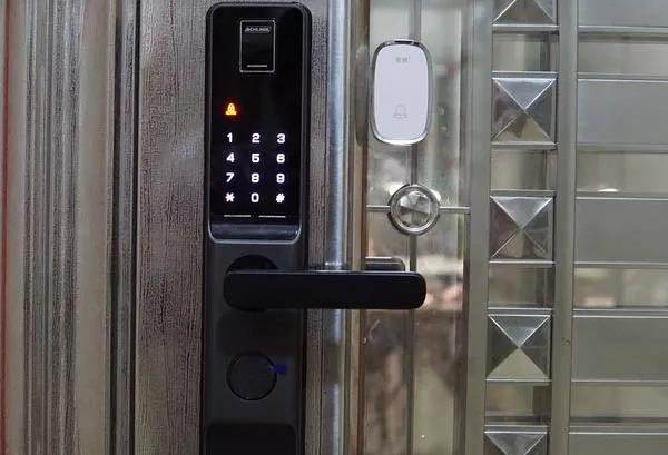 智能锁初始密码是什么