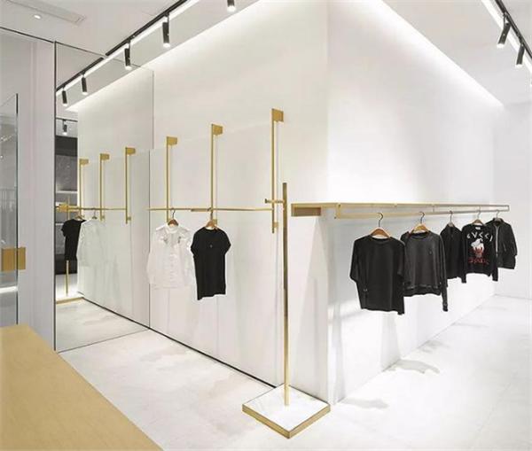 杭州服装店装修效果图片