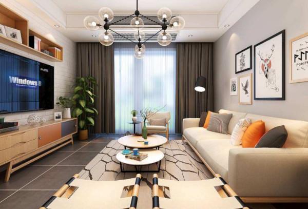 2019流行的房子装修风格有哪些