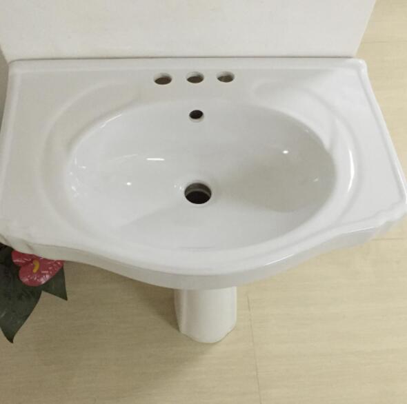 洗手盆安装注意事项