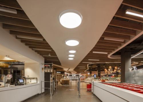 广州装修超市注意事项