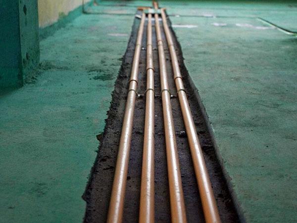 90平米水电安装多少钱