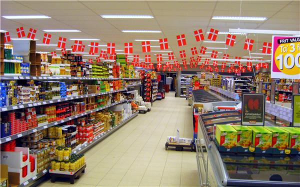 芜湖超市装修价格清单