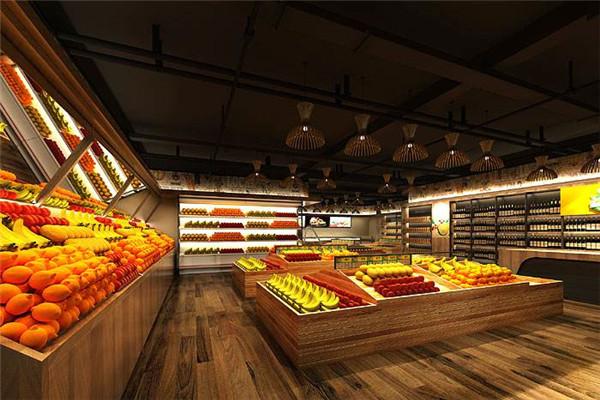 芜湖超市装修价格