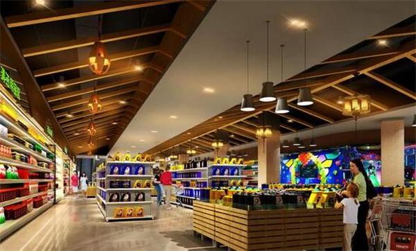芜湖超市装修公司哪家好
