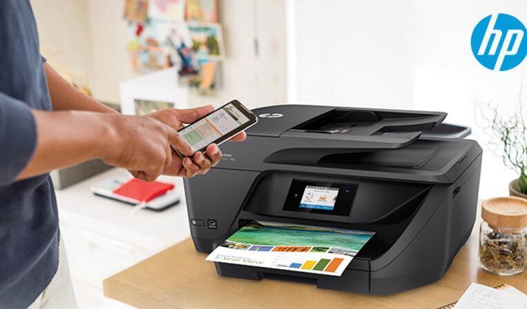 惠普家用无线打印机哪款好