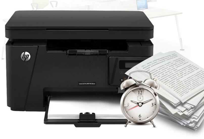 惠普无线打印机哪款好