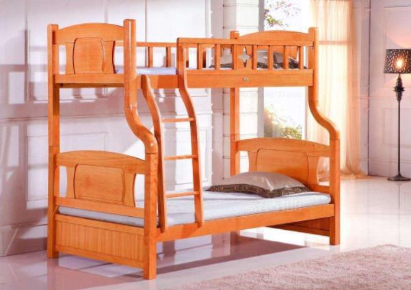 儿童床哪个牌子环保